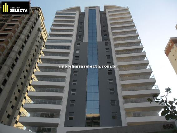 Apartamento 3 Suítes Para Venda No Bairro Bom Jardim Em São José Do Rio Preto - Sp - Apa3293