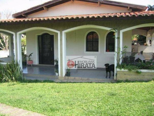 Chácara Com 3 Dormitórios À Venda, 5500 M² Por R$ 1.300.000,00 - Jardim Nova Esperança - Campinas/sp - Ch0069
