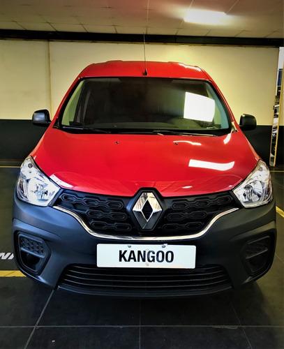 Renault Kangoo 1.5 Confort Diésel  Entrega Inmediata (eo)