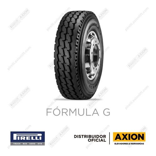 Neumático 275/80r22.5tl 149/146l F.drg - Camión Radial