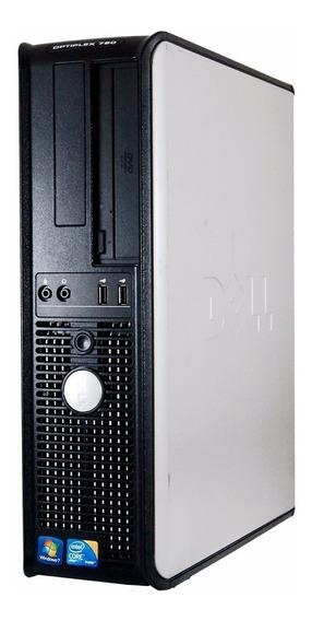 Workstation Dell Optiplex 380 - 8gb Ram/ Ssd 250gb/ Kit