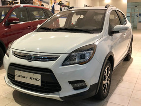 Lifan X50 1.5 Plus Vvt