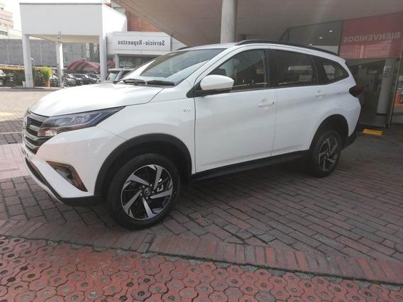 Toyota Rush High A/t - 2019