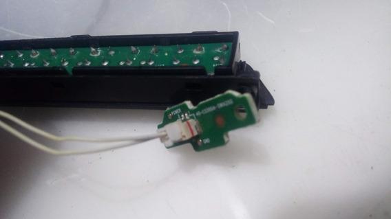 Sensor + Placa De Comando + Power Modelo 40e5300a-irc2xg