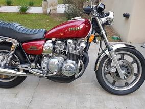 Yamaha Eleven 1100cc