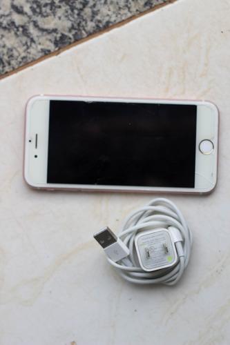 iPhone 6s Para Retirada De Peças (bateria Nova!!!)