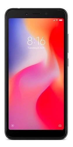 Xiaomi Redmi 6 Black 64gb