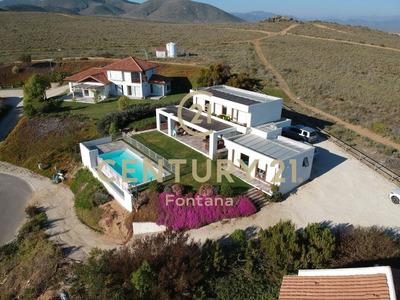 Espectacular Casa En Puerto Velero