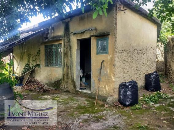 Casa Em Caioaba - Nova Iguaçu - 2645