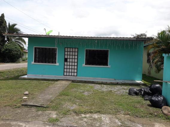 Alquilo Casa Completa En Los Algarrobo, Chiriquí
