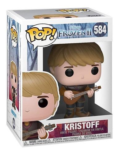 Funko Pop! Kristoff #584 Frozen Ii Disney Original