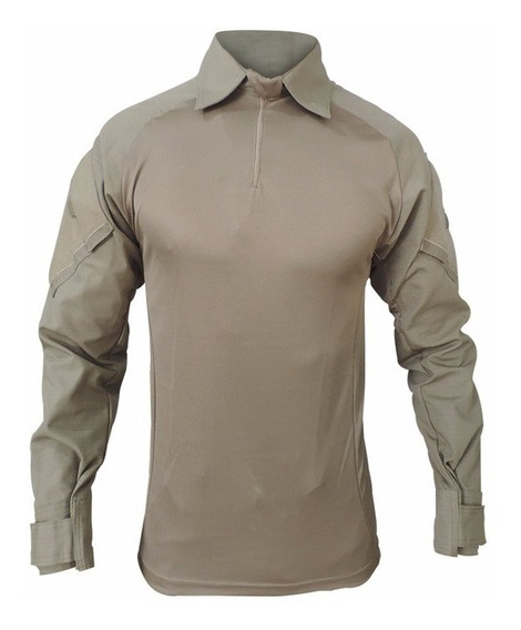 Camisa Polícia Penal Civil Militar Reforçada Airsoft Pescari