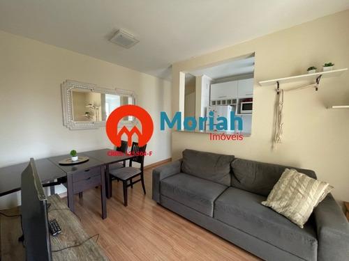 Imagem 1 de 21 de Apartamento - Sse272706 - 69427136