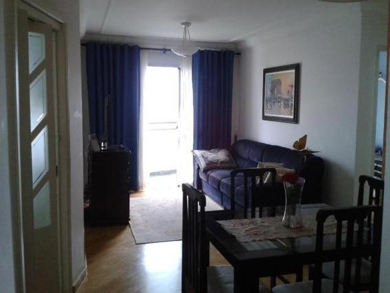 Apartamento No Tatuapé - 2 Dorm (1 Suíte) 1 Vaga