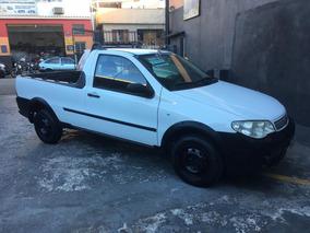 Fiat Strada Trekking 1.8 Flex Cs 2005 Único Dono