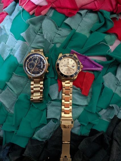 Relógios , Nibosi E Rolex
