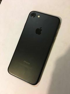 iPhone 7 32 Gb Liberado De Fábrica (aceptó Ofertas)