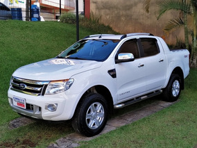 Ford Ranger Limited Cd 3.2 4x4 Diesel Aut.