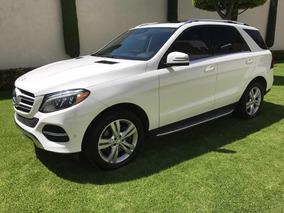 Mercedes-benz Clase Gle 3.5 Suv 350 Exclusive Mt 2016