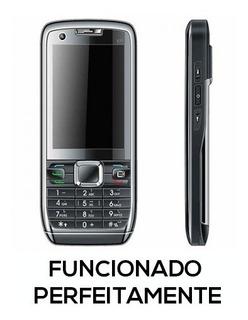 Celular Nokia Mp10 Z71 Flash Tv Digital Imitação