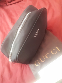 f63be00e9 Bolsa De Perfume Gucci 100% Original No Louis Vuitton, Fendi