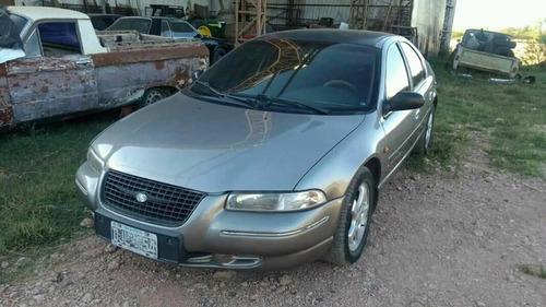 Chrysler Stratus 2000 2.0 Le