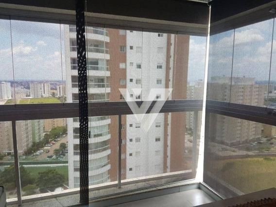 Loft Para Alugar - Campolim - Sorocaba/sp - Lf0020