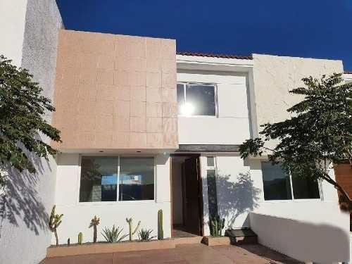 Casa En Condominio En Venta En Ciudad Maderas Residencial Querétaro, El Marqués, Querétaro