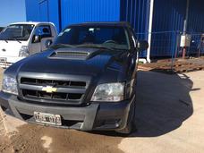 Chevrolet S10 Unica Mano Km 143000 $200000