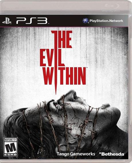 The Evil Within (legendado) - Leia Descrição