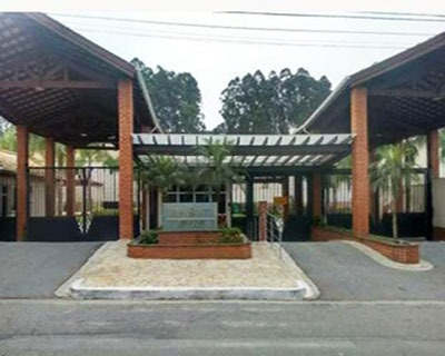 Sobrado Condomínio Fechado Demarchi São Bernardo Do Campo - 1033-16548