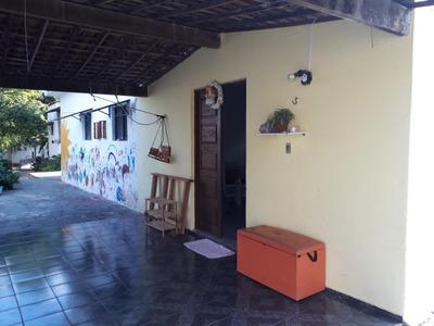 Casa Em Torre, João Pessoa/pb De 300m² 4 Quartos À Venda Por R$ 595.000,00 - Ca217948