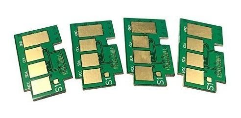 Chip Toner Samsung 504 Sl-c 1810w C1860fw Clt- 504s