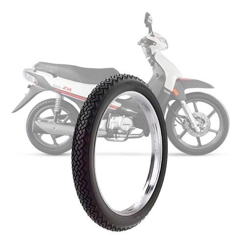 Cubierta Ciclomotor Rodado 225 16 Por  Raybar Gold Cuotas