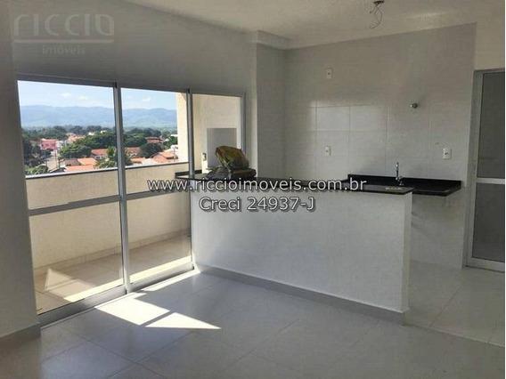 Excelente Apartamento Próximo Faculdade Anhanguera E Fapi Pindamonhangababa - Ap2075