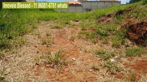 Terreno Para Venda Em Atibaia, Campos De Atibaia - 256_1-861896