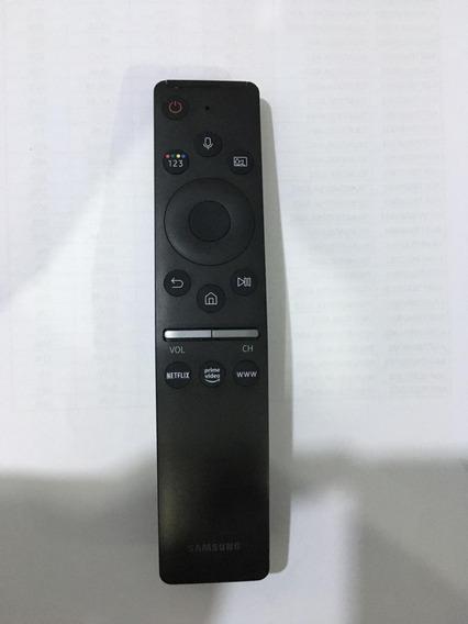 Controle Remoto Qled Tv Samsung 4k 2019 Q60 Q70 Q80 Original