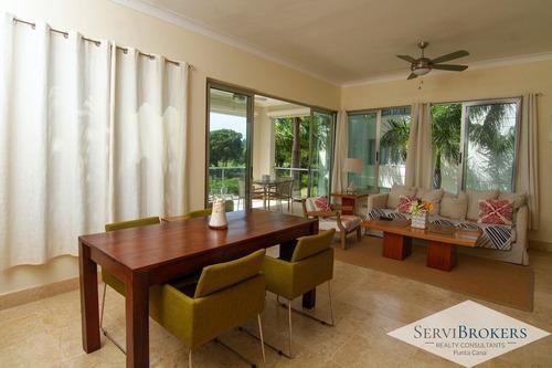 Apartamento 1 Habitación Punta Cana Resort & Golf Club