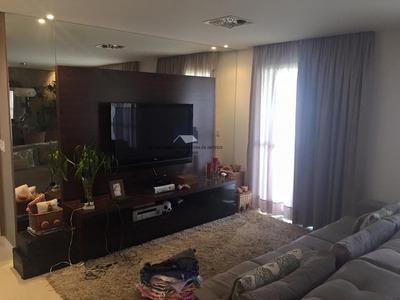 Apartamento A Venda No Bairro Vila Nossa Senhora Do Bonfim - 2017514-1