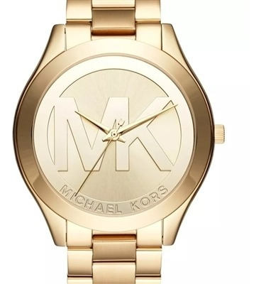 Relógio Michael Kors Original Feminino Mk3739/4dn