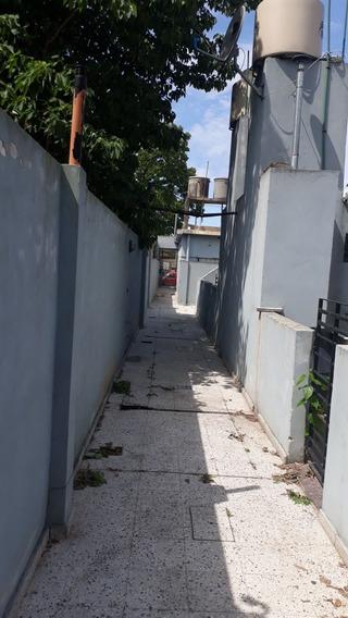 Deptointerno Independiente Con Patio Perimetrado