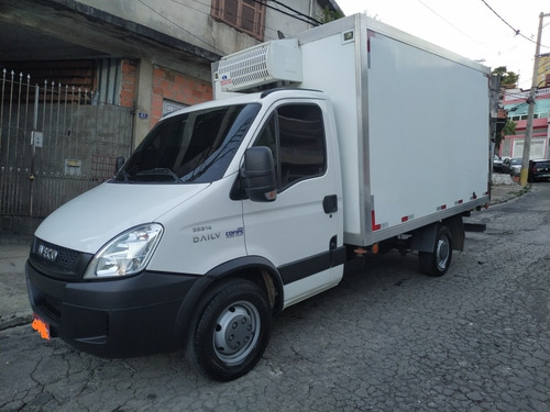 Iveco Daily Daily 35s14
