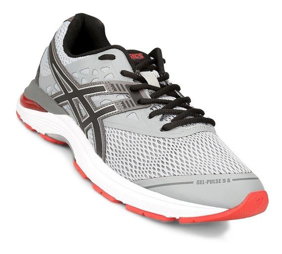 Zapatillas Running Asics Gel-pulse 9 - La Plata