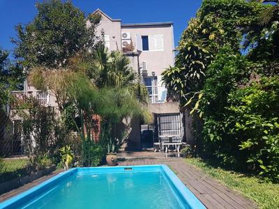 Casa 4 Ambientes En Tigre - Apto Credito