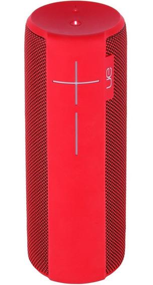 Logitech Ue Megaboom Speaker Bluetooth Vermelho Promoção