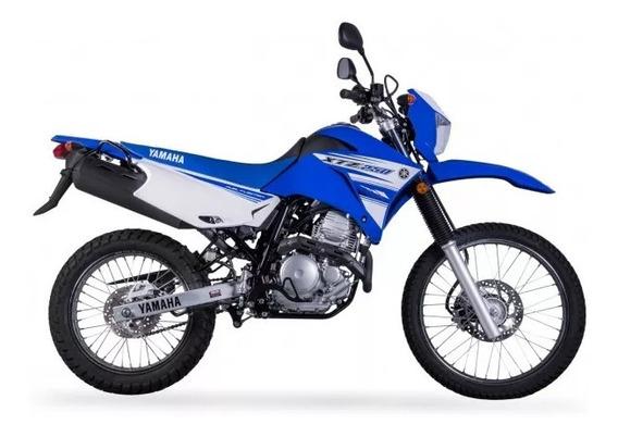 Yamaha Xtz 250 Lander 18ctas $18.755 Consul Contado Motoroma