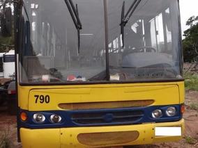 Ônibus 1417 (el) M. Benz- Ciferal 1999 - Curto