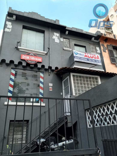 Imagem 1 de 17 de Casa, Gonzaga, Santos, Cod: 5196 - A5196