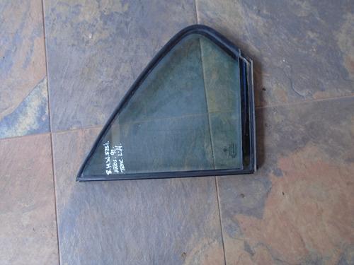 Vendo Vidrio Trasera Izquierdo Triangular De Bmw 525, 1992