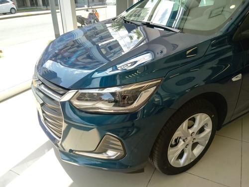 Chevrolet Onix 1.0 Turbo Premier 0km! Forestcar Balbin #5